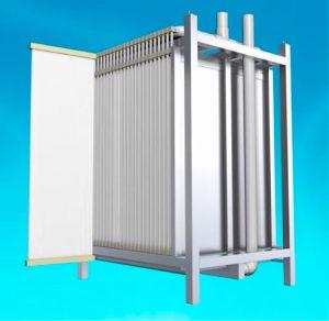 Poreflon Membrane Amp Modules Sumitomo Electric